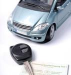 Autokredit mit Bürgen