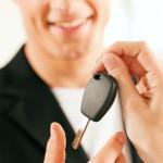 Finanzierung für Auto
