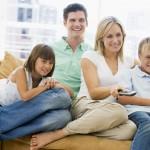 Kredit für Familien mit Kindern