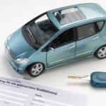 Ratenkredit für Autokauf