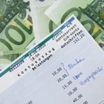 Sofortkredit in 24 Stunden auf dem Konto