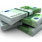 Sofortkredit mit geringem Einkommen